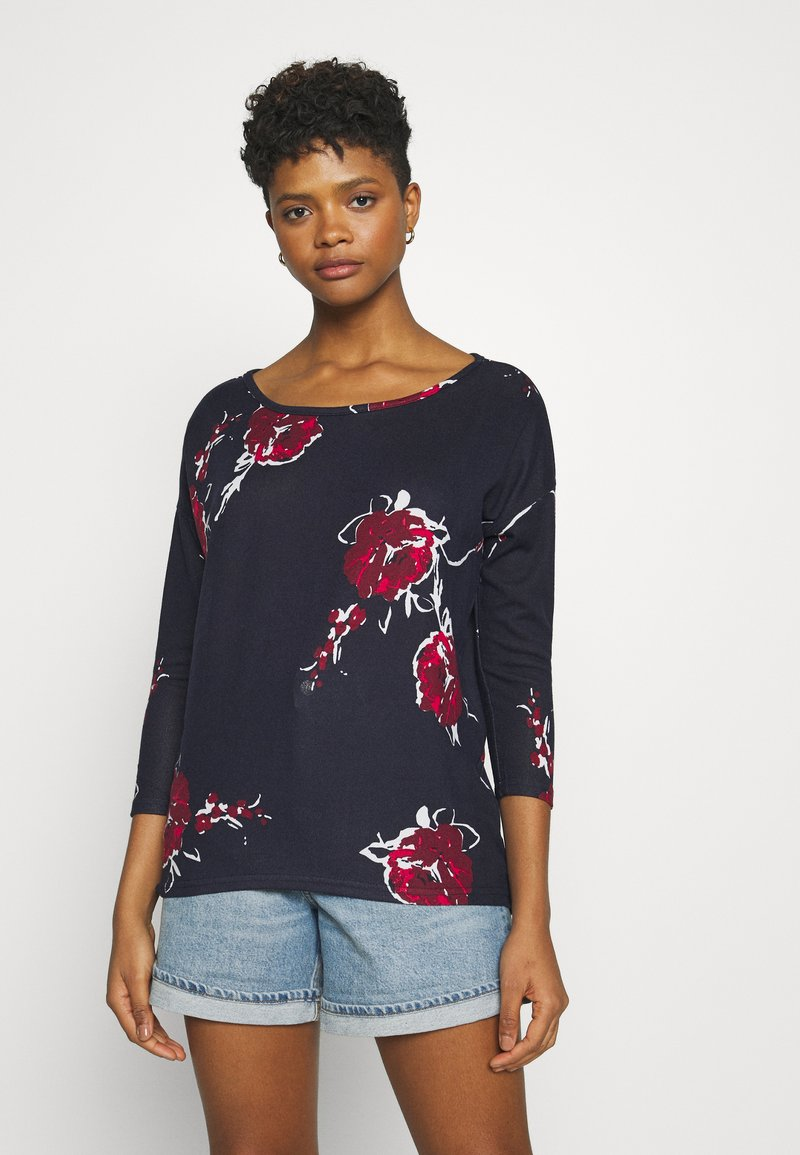 ONLY - ONLELCOS - Long sleeved top - night sky