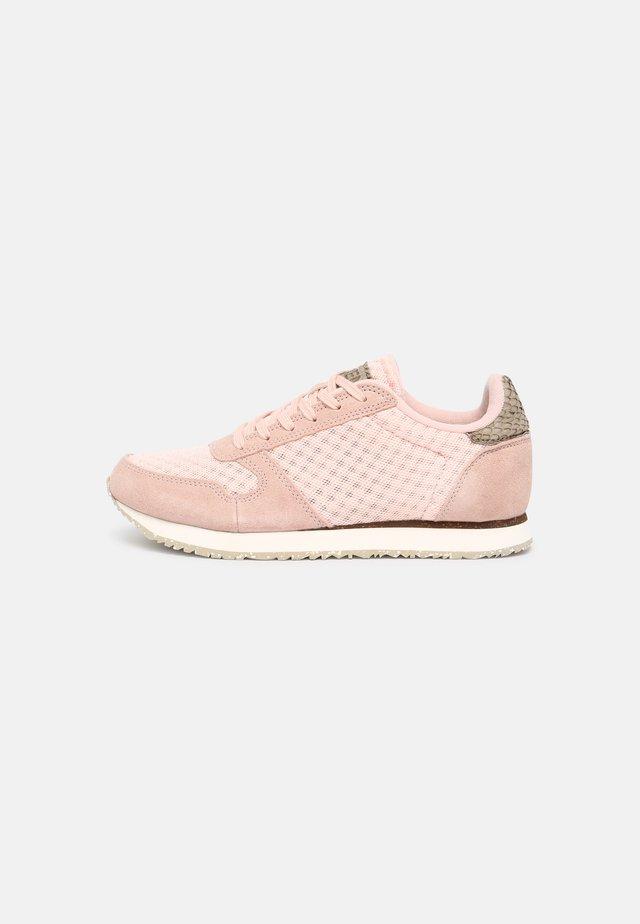 YDUN - Sneaker low - rose bloom