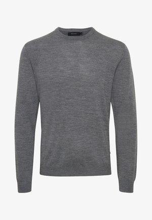 MARGRATE - Jumper - grey melange