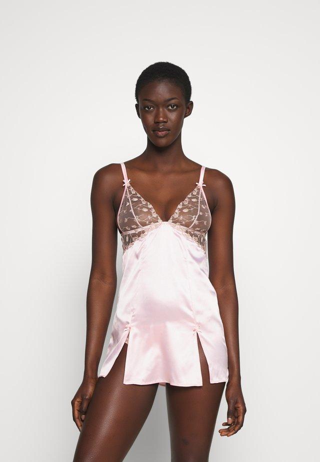 ELIZABETH SLIP - Camicia da notte - pink