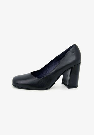 SALÓN KARLEY EN  - Zapatos de plataforma - black
