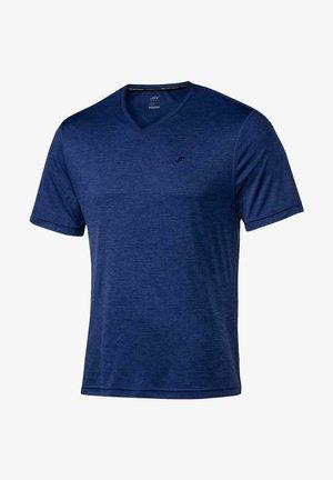 Basic T-shirt - moonlight mel.