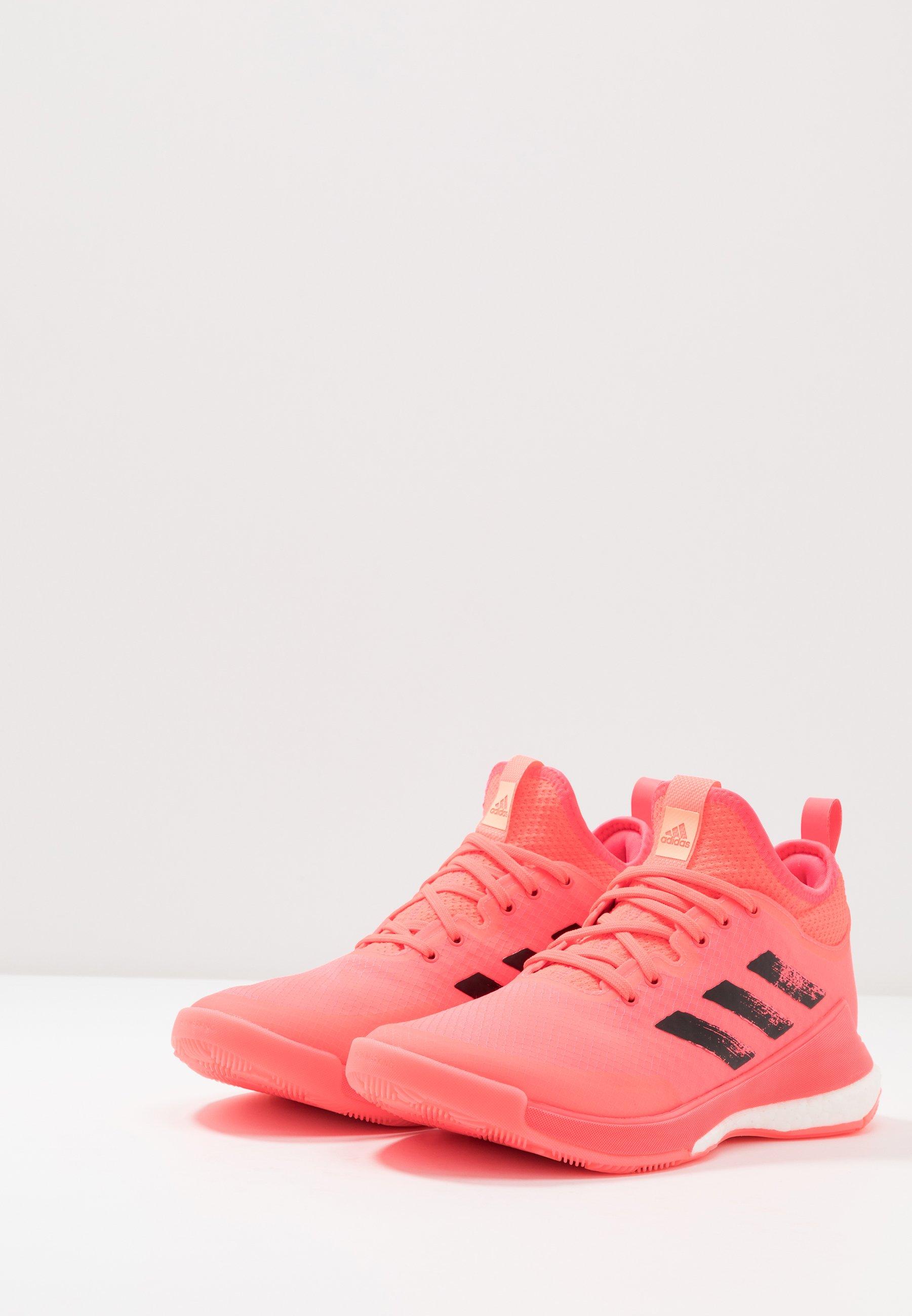 Sconto Scarpe da Donna adidas Performance CRAZYFLIGHT MID TOKYO Scarpe da pallavolo signal pink/core black