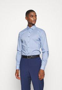 OLYMP No. Six - No. 6 - Camicia elegante - bleu - 0