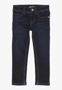 Calvin Klein Jeans - SLIM LUXE  - Slim fit jeans - denim - 0