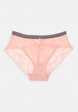 OFFBEAT BRIEF - Slip - rosehip