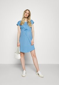 ONLY - OLMMAY LIFE DRESS - Jersey dress - allure - 1