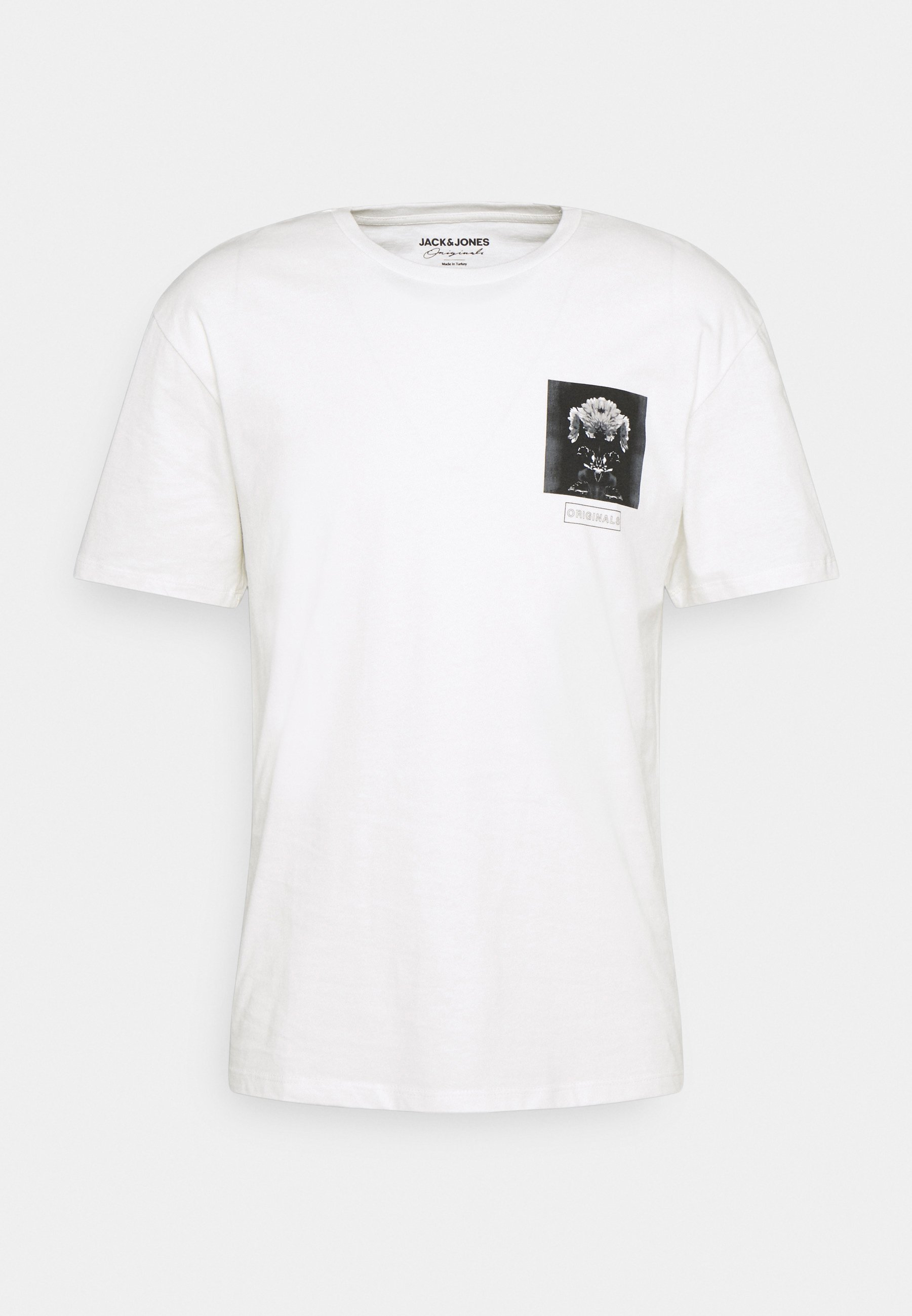 Men JORESO TEE CREW NECK - Print T-shirt