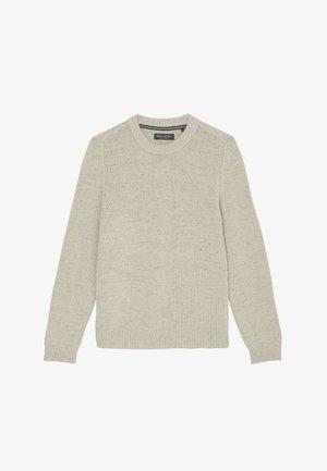 Pullover - puritan