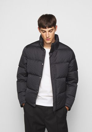 Down jacket - dark blue