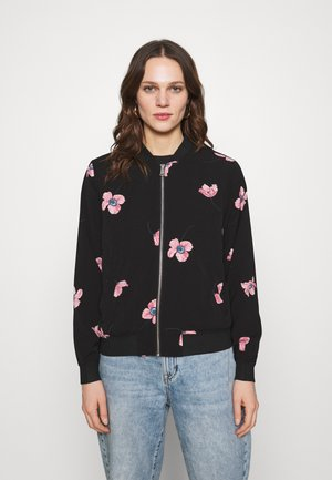 BRANDON - Bomber Jacket - messina