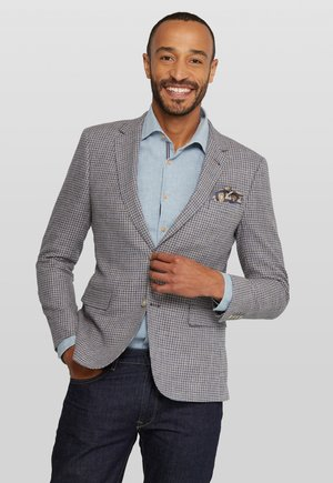 ZAYN - Blazer jacket - dark brown
