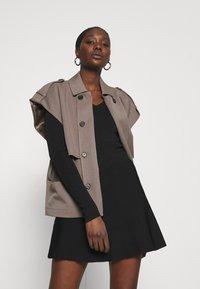 NIKKIE - SKYLAR SKIRT - A-line skirt - black - 3