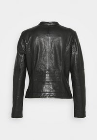 Gipsy - CHARLEE LAORV - Leather jacket - black - 6