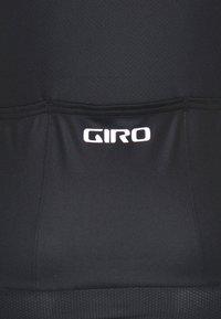 Giro - CHRONO SPORT - Cycling-Trikot - black/red classic - 2