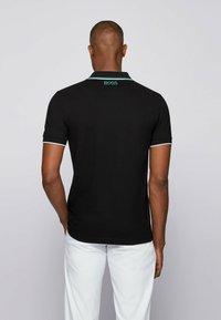 BOSS - PADDY PRO - Poloshirt - black - 2