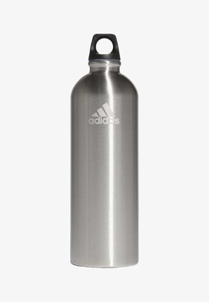 PRIMEBLUE WATER BOTTLE .75 L - Trinkflasche - silver
