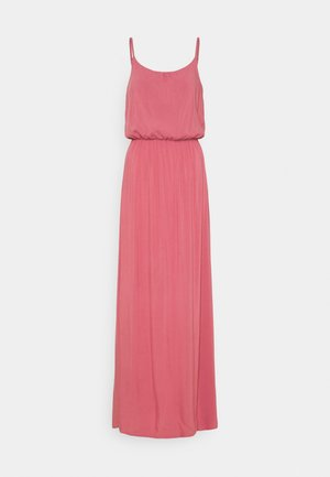 ONLNOVA LIFE STRAP DRESS - Maxi dress - baroque rose