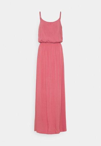 ONLNOVA LIFE STRAP DRESS - Maxi dress - baroque rose