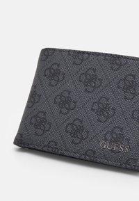 Guess - VEZZOLA - Wallet - black - 3