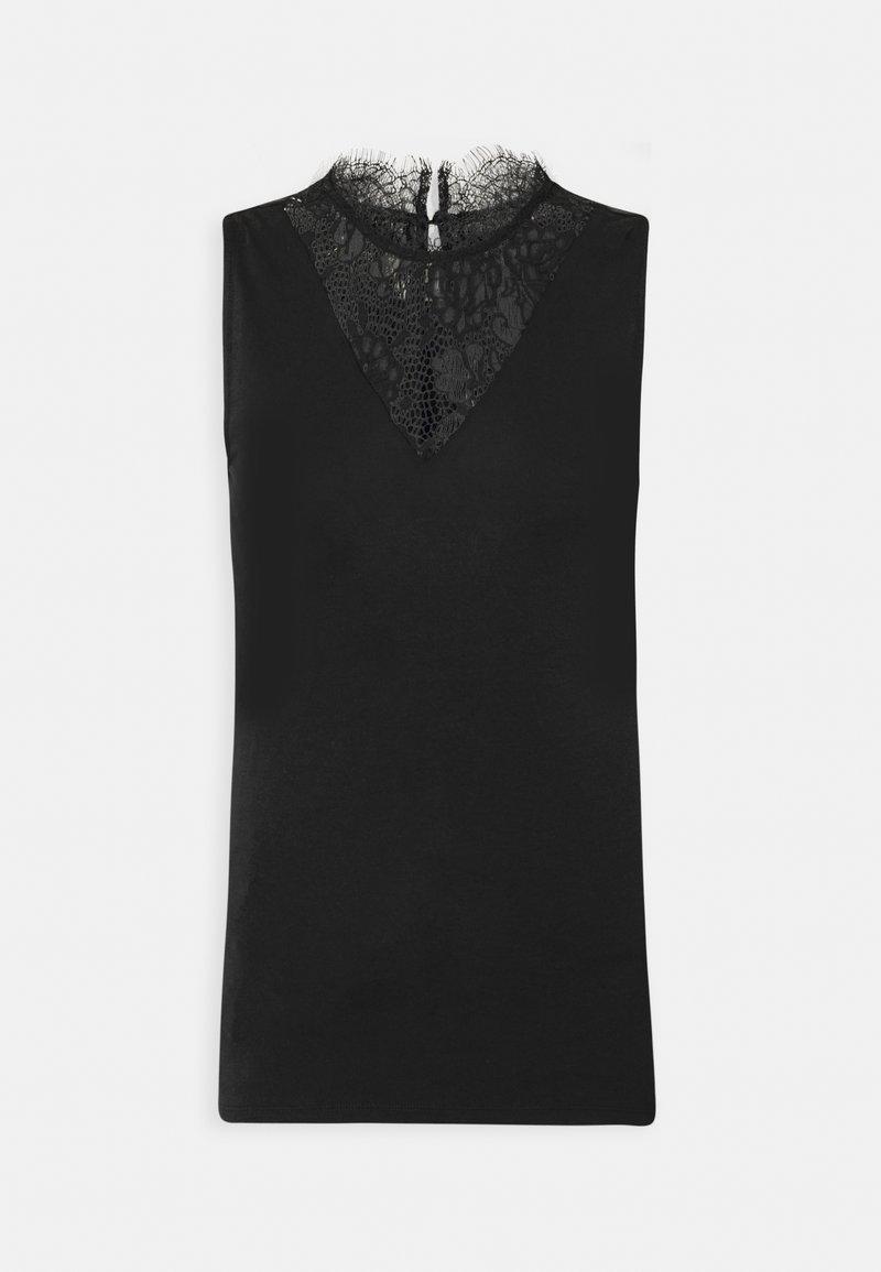 Anna Field Tall - Top - black