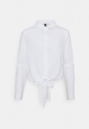 YASSTRILLA ICON  - Bluser - bright white