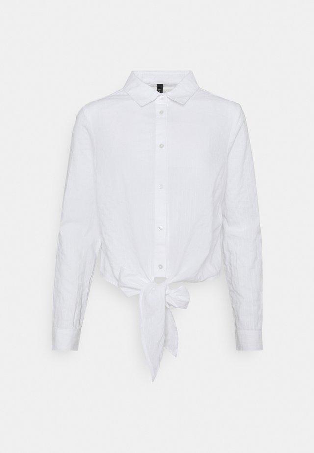 YASSTRILLA ICON  - Blouse - bright white