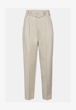 PRUDENCE - Pantalon classique - creme