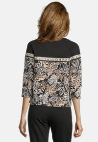 Betty Barclay - Long sleeved top - black/stone - 2