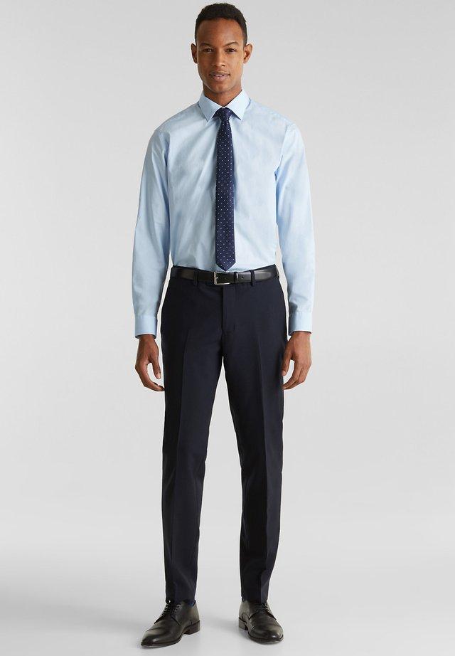 ACTIVE SUIT - Pantalon de costume - dark blue