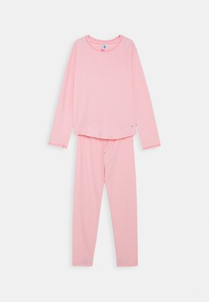 LILERAIE SET - Pyjama set - gretel/marshmallow