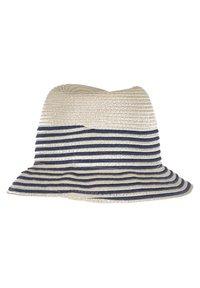 SAMAYA - Hat - beige/blau - 1