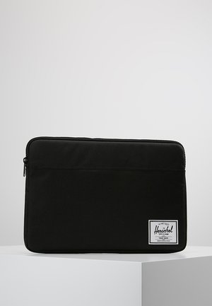 ANCHOR SLEEVE  - Taška na laptop - black