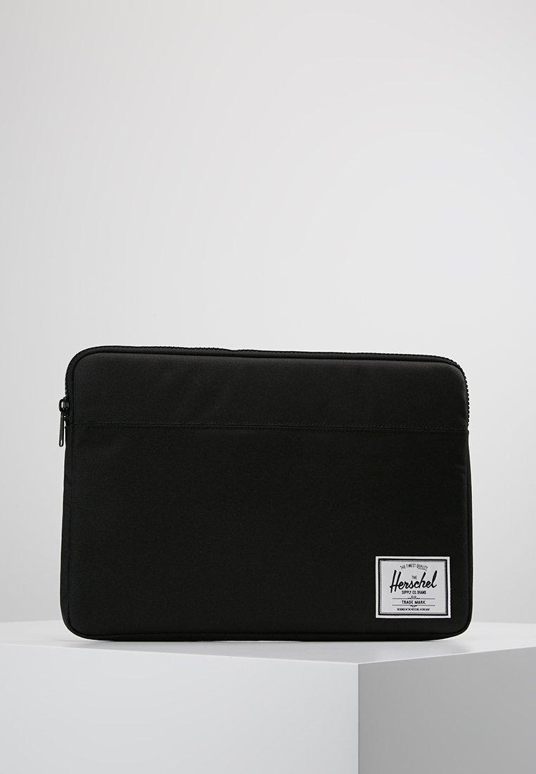 Herschel - ANCHOR SLEEVE  - Taška na laptop - black