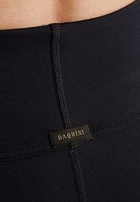 Daquïni - INDA - Leggings - Trousers - black - 5