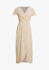 Madewell - MAGDALENA DRESS - Maxi dress - vine/bone - 3