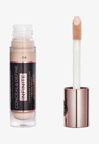 Make up Revolution - INFINITE XL CONCEALER - Concealer - c4 - 0