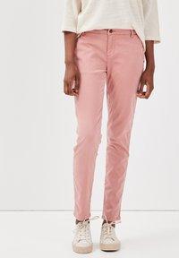 BONOBO Jeans - Chinos - rose - 3