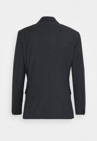 Calvin Klein Tailored - SHADOW GRID EXTRAFINE SUIT - Suit - blue - 1