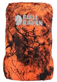 Fjällräven - HUNTING RAIN COVER  - Other - safety orange - 1