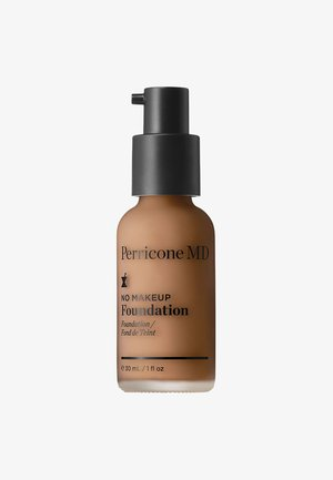 NO MAKEUP FOUNDATION - Foundation - rich