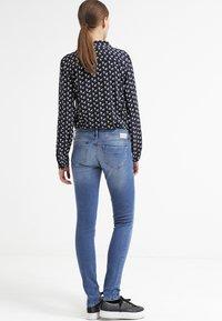 Mavi - SERENA - Jeans Skinny Fit - mid glam fit - 2