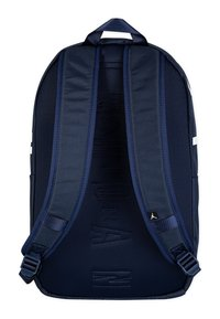 Jordan - JAN AIR PATROL PACK - Mochila - obsidian - 2