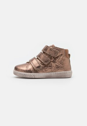 KAJA - Sneaker high - iron