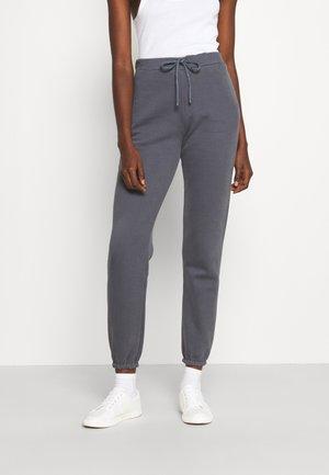 VISIVO - Teplákové kalhoty - grigio scuro