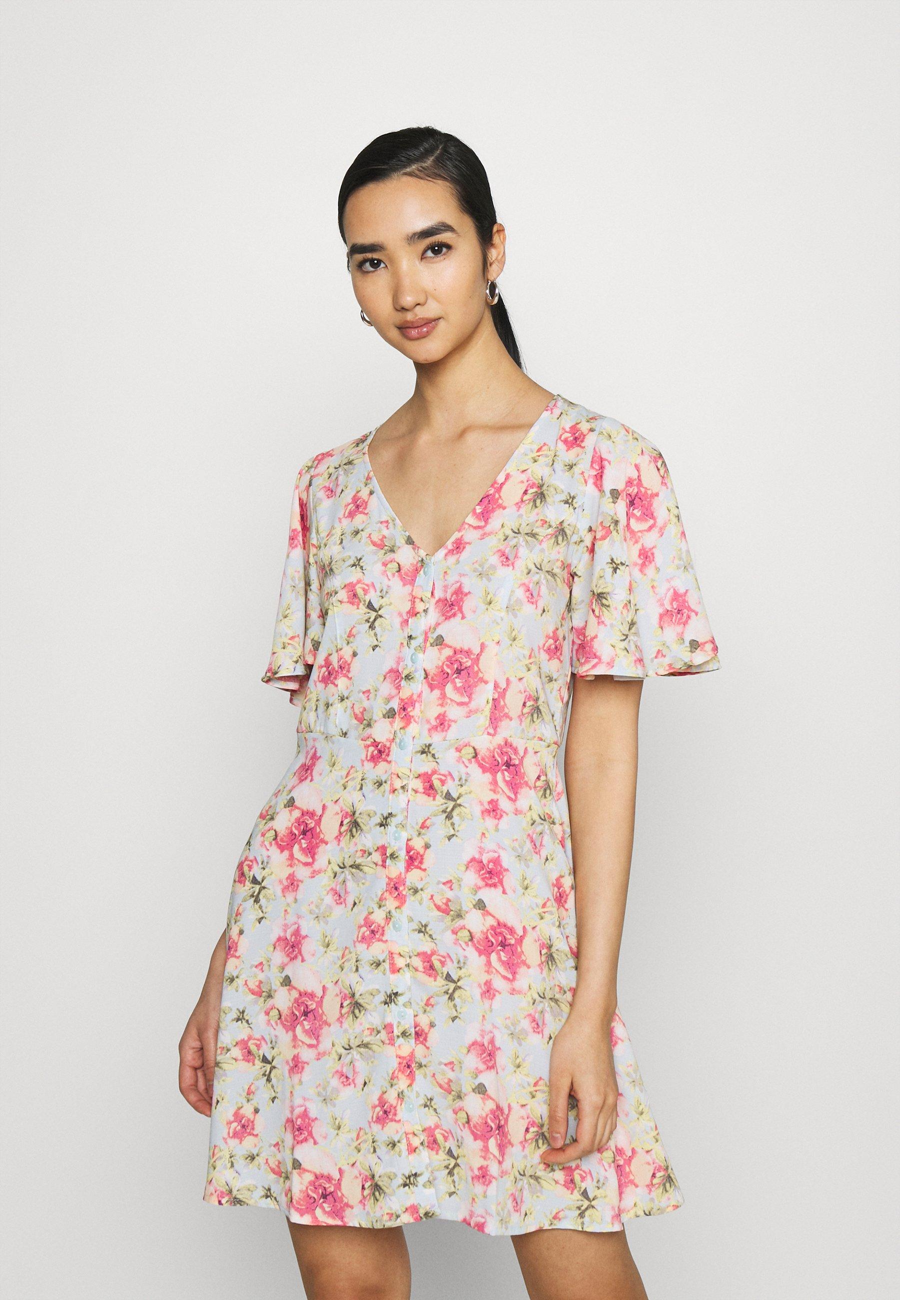 Mujer JDYDAISY DRESS - Vestido informal