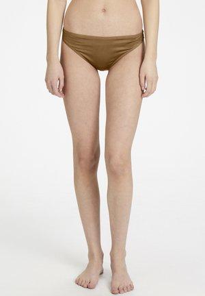 CANAGZ - Bikini bottoms - toffee