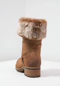 Rieker - Winter boots - brown - 5