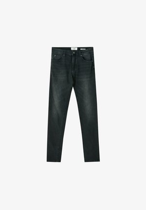Jeans slim fit - dark grey