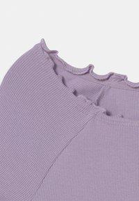 Lindex - DRESS STINA - Jersey dress - light lilac - 2